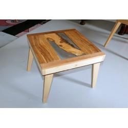 Tavolino in Resina...