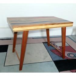 Tavolo wood made