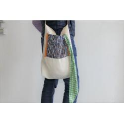 Shopping bag AFRO