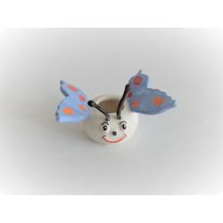 Portacandela a farfalla