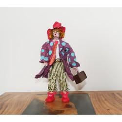 Clown Viaggiatore